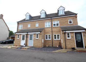 Thumbnail 3 bed terraced house for sale in Raft Way, Oxley Park, Milton Keynes
