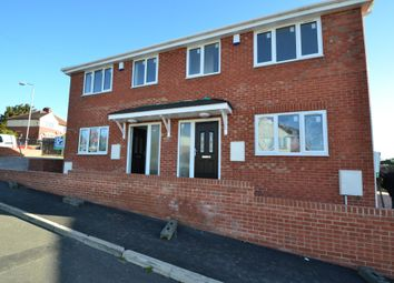 Thumbnail 3 bed semi-detached house for sale in Priory Estate, South Elmsall, Pontefract, West Yorkshire