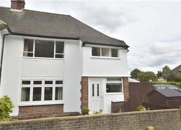 Thumbnail 3 bed semi-detached house for sale in Riverside, Horley