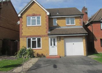 Thumbnail 4 bedroom detached house for sale in Greyhound Close, Hedge End, Southampton