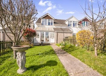 Thumbnail 4 bed end terrace house for sale in Chudleigh Knighton, Chudleigh, Devon