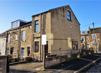 Thumbnail 2 bedroom end terrace house to rent in Westminster Terrace, Bradford
