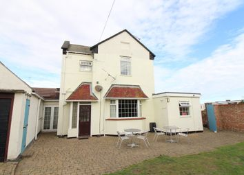 Thumbnail 3 bed detached house for sale in Coast Guard Road, Caister-On-Sea, Great Yarmouth