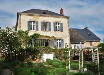 Thumbnail 4 bed property for sale in Le-Grand-Bourg, Creuse, France