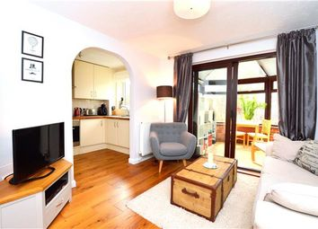 Thumbnail 1 bedroom terraced house for sale in Gibson Close, Abingdon, Oxfordshire