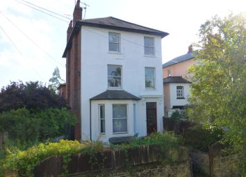 Thumbnail 6 bed semi-detached house for sale in West Street, Dorking, Surrey