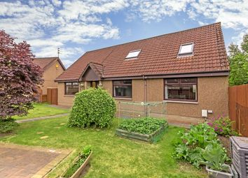 Thumbnail 3 bed property for sale in Hardhill Road, Bathgate