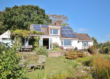 Thumbnail 3 bed bungalow for sale in Greenway, Somers Road, Lyme Regis