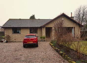Thumbnail 3 bed detached bungalow for sale in Main Road, Dumbarton