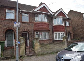 Thumbnail 3 bed terraced house to rent in Pervin Road, Cosham, Portsmouth