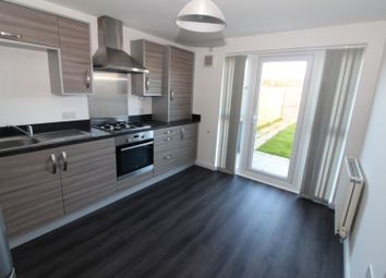 Thumbnail 3 bed terraced house for sale in Old Aberdeen Road, Balmedie, Aberdeen