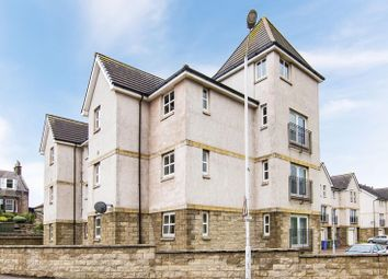 Thumbnail 2 bed flat for sale in 2E Aberdour Road, Burntisland, Fife