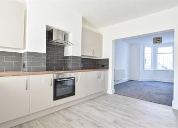 Thumbnail 1 bed flat for sale in Alexandra Road, St. Leonards-On-Sea
