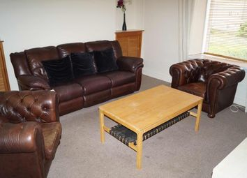 Thumbnail 4 bedroom flat to rent in Roslin Terrace, Aberdeen