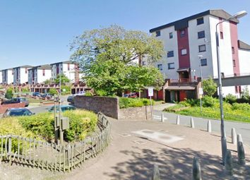 Thumbnail 4 bed flat for sale in 10 And 70, Millcroft Road, Cumbernauld G672Qq