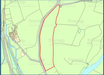 Thumbnail Land for sale in Peter Tavy, Tavistock