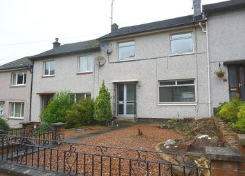 Thumbnail 3 bed terraced house for sale in 5 Aulton Terrace, Thornhill