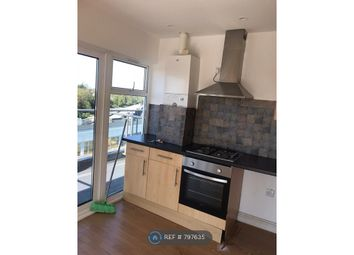 Thumbnail 2 bed flat to rent in North End, Croydon