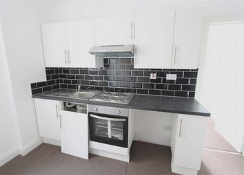 Thumbnail 1 bedroom flat to rent in Heygate Avenue, Southend-On-Sea, Essex