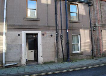 Thumbnail 1 bed flat to rent in John Street, Montrose