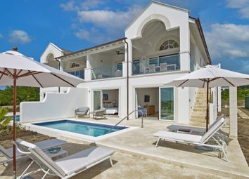 Thumbnail 4 bed terraced house for sale in Saint James, Saint James, Barbados