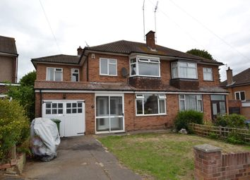 Thumbnail 5 bed semi-detached house for sale in Briscoe Close, Hoddesdon