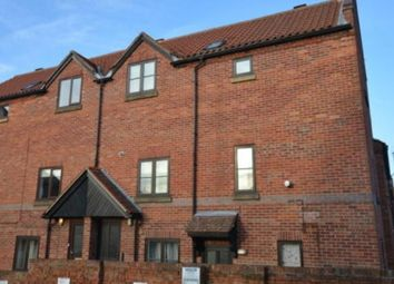 Thumbnail 2 bedroom maisonette to rent in Huddlestones Wharf, Newark, Nottinghamshire