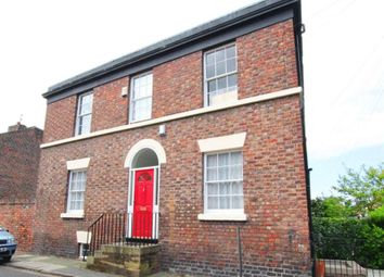 Thumbnail 3 bed terraced house for sale in Grove Street, Wavertree, Liverpool