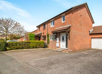 Thumbnail 3 bedroom semi-detached house for sale in Belmont Drive, Stoke Gifford, Bristol