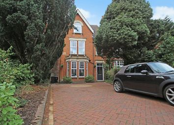 Thumbnail 6 bed detached house for sale in Clifton Road, Rugby
