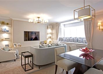 Thumbnail 2 bedroom flat for sale in Greville House, Kinnerton Street, Belgravia, London