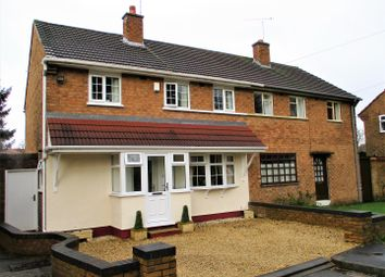 Thumbnail 3 bed semi-detached house for sale in Beech Close, Wolverhampton