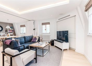 Thumbnail 2 bed flat to rent in Regent Street, Marylebone, London