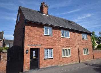 Thumbnail 3 bed semi-detached house for sale in Pond Lane, Bentfield Road, Stansted