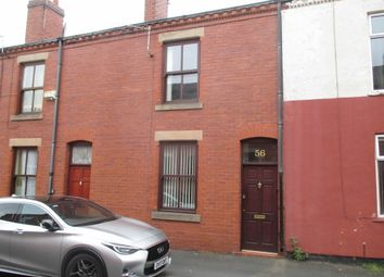 Thumbnail 2 bed terraced house to rent in Lingard Street, Leigh, Manchester, Greater Manchester