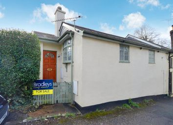 Thumbnail 2 bed end terrace house for sale in Fore Street, Bovey Tracey, Newton Abbot, Devon