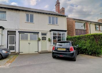 Thumbnail 3 bed terraced house for sale in Highbridge Road, Wylde Green, Sutton Coldfield