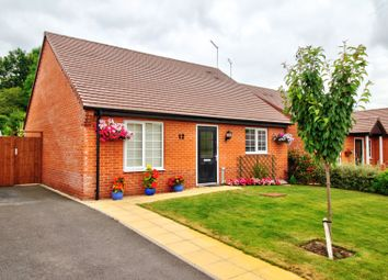 Thumbnail 2 bed bungalow for sale in Lanthorne Close, Martley, Worcester
