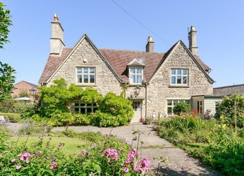 Thumbnail 4 bedroom country house for sale in Henley Road, Sandford-On-Thames, Oxford