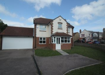 4 bed detached house for sale in Tasmania Way, Eastbourne BN23