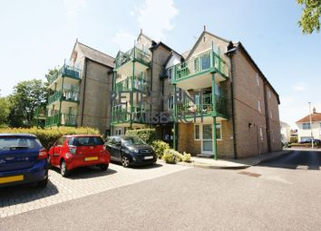 Thumbnail 1 bed flat for sale in Parklands Court, Poole
