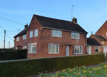 Thumbnail 3 bed terraced house to rent in The Avenue, Wincanton