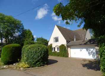 Thumbnail 4 bed detached house for sale in Church Street, Langham, Oakham