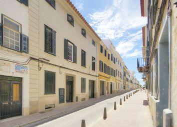 Thumbnail 5 bed town house for sale in Mahon, Maó-Mahón, Menorca, Balearic Islands, Spain