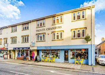 Thumbnail 2 bed flat for sale in Trinity Street, Dorchester
