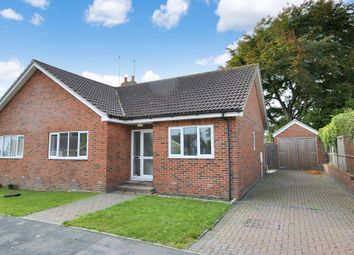 Thumbnail 3 bed semi-detached bungalow for sale in Kings Road, Great Totham, Maldon