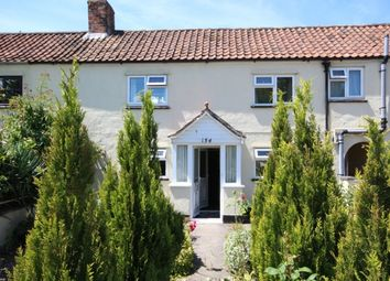 Thumbnail 2 bed cottage for sale in Old Basin, Bridgwater