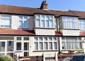 3 bed terraced house for sale in Avenue Road, London SW16