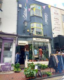 Thumbnail Commercial property for sale in Gardner Street, Brighton