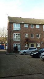 Thumbnail 2 bed flat for sale in Darwin Court, Plaistow